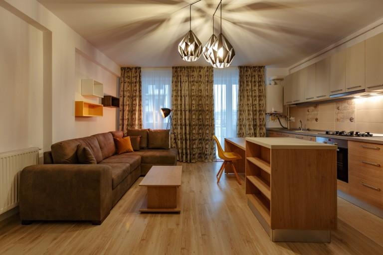 mobilier apartament de inchiriat brasov la comanda