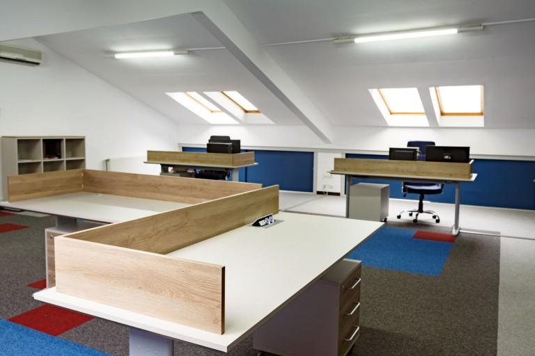 mobilier birou la comanda brasov