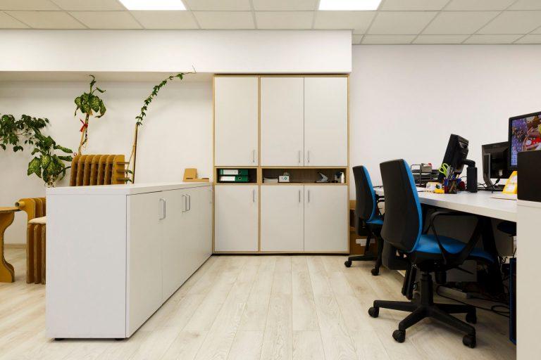 Ador Mobila amenajare birou (9)