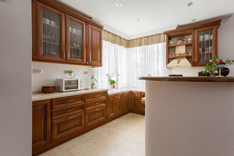 Ador Mobila mobilier la comanda lemn masiv clasic (1)