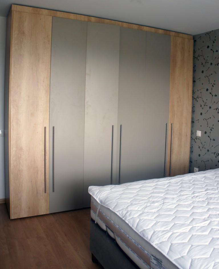 Ador Mobila Brasov - Mobilier la comanda dormitor modern